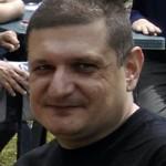 Aleksandar Abramović - Abram