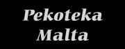 Pekoteka Malta