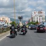Ulaz u Tiranu