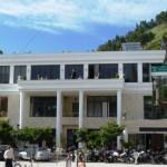 Hotel Palma, Berat. Odličan hotel, prenoćište sa doručkom za 15 eura.