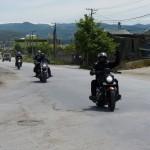 Iz Tirane krenuli smo južno put Berata