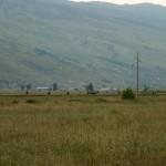 Prilazimo Albansko-Grčkoj granici. Naš fotograf Mrvica nas je pretekao i iskoristio priliku za ovu lijepu sliku.