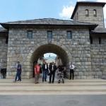 Poslednji dan putovanja, posjetili smo Andrićgrad
