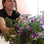 Dragana, cvjetic...