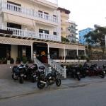 Hotel Aleksander, Sarande