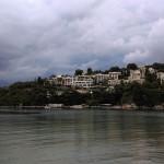 Sivota, Grčka. Plaža Bela Vraka