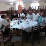 Skadar, Albanija. Hotel Floga